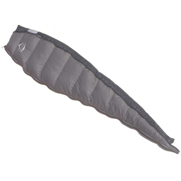Down Sleeping Bags - Criterion Expander Baffle - Summer & Winter models available.