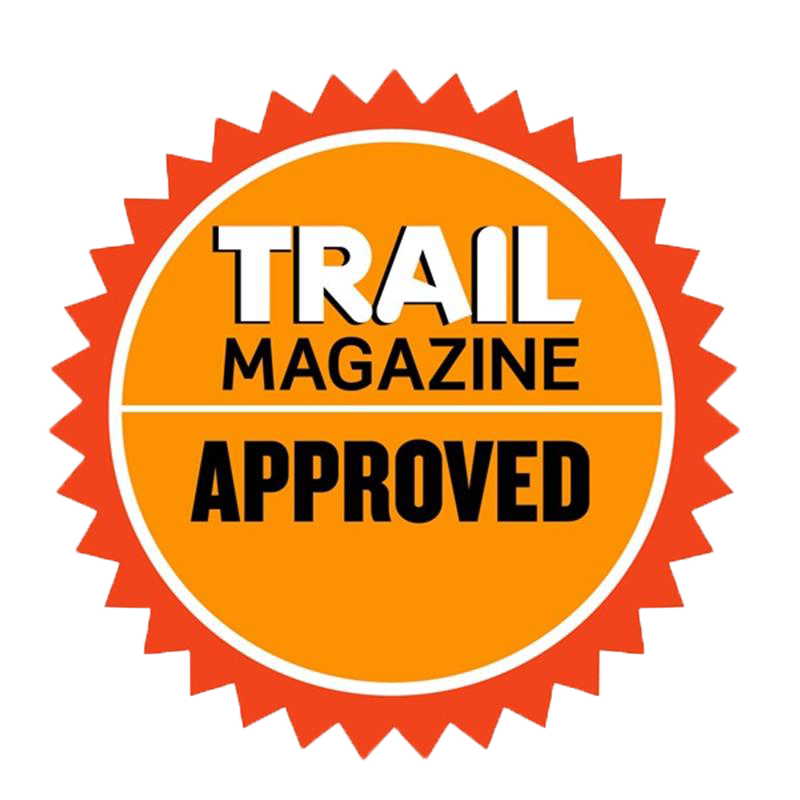 Trail Magazine Approved
