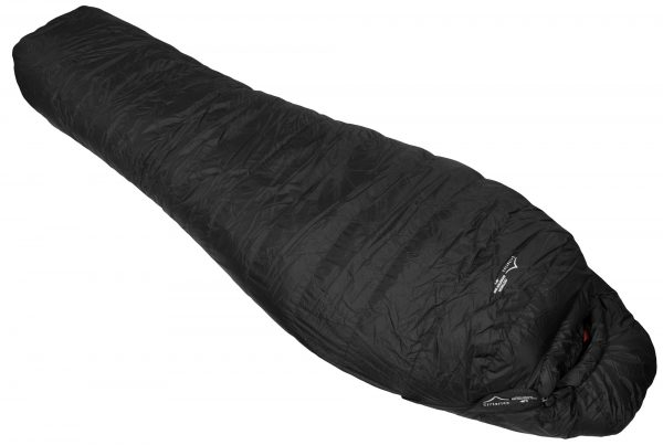 Criterion Expedition 1100 Down Sleeping Bag, -40°C; 1170g | Down Sleeping Bag