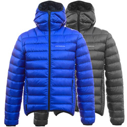 Access our Activity Down Jacket