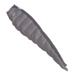 Access our Summer and Winter down sleeping bag Expander Baffles.