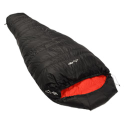 Access our Ultralight 200 and 350 down sleeping bags.